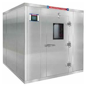 Walk-in-cooling Incubator
