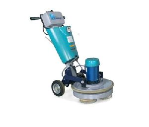 Floor Scrubbing And Scarifying Machines