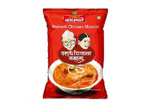 Varhadi Chicken Masala