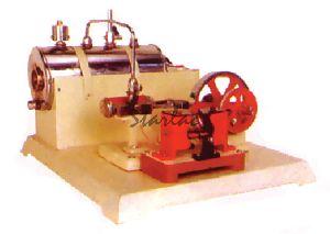 Dynamo Steam Engine