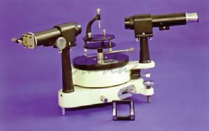 Spectrometer Intermediate