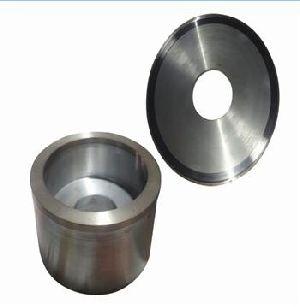 Diamond Metal Bond Wheels