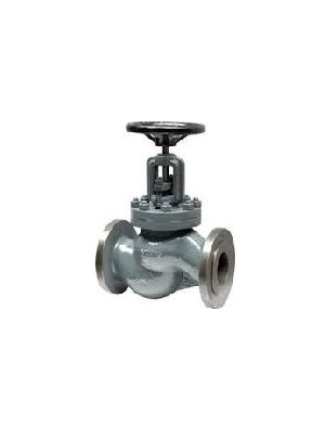 Cast Carbon Steel & Cast Iron Valves