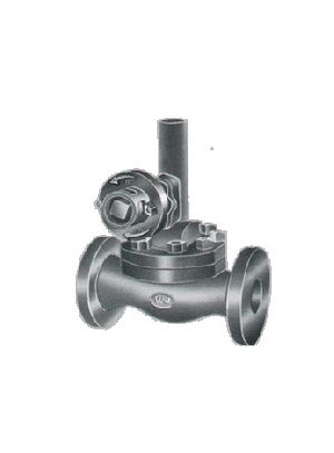 Valves & Valve Fittings