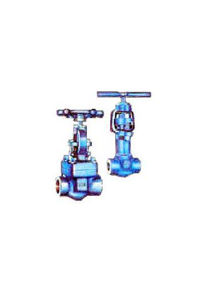 Hand Operated Forged Carbon Steel Valves