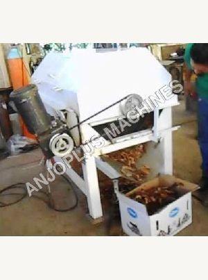 Tamarind De Huller Machine