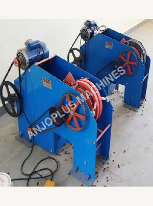 Tamarind De-seeding Machine