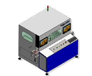Proclean - Industrial Laser Cleaning Machine