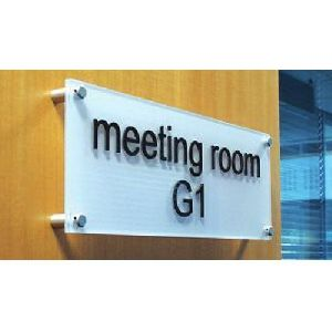 Internal Sign Boards