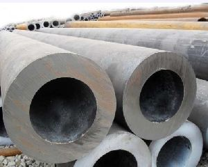 Heavy Wall Thickness Ms Seamless Pipe