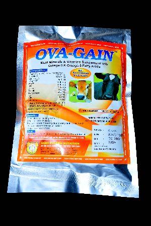 Ova Gain Animal Feed Supplement