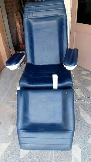 Automatic Donor Chair