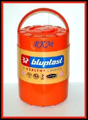 Bluplast Water Campers