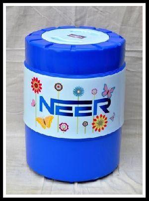 Neer Insulated Plastic Water Jugs