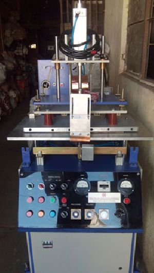 High Pvc Welding Machine