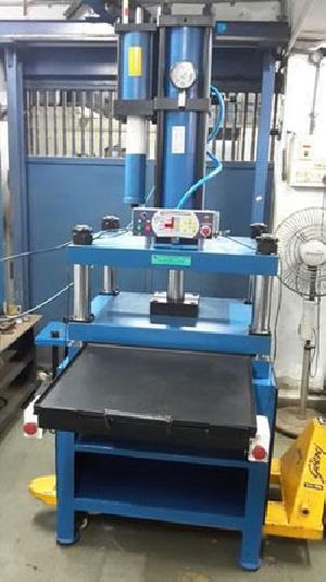 Hydro Blister Cutting Machine