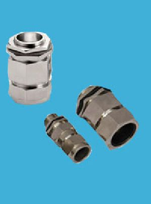 Flameproof Cable Glands