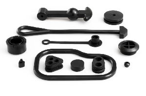 Custom Molded Components
