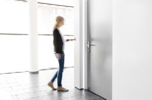 Individual Access Control System