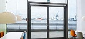 Swing Door Systems