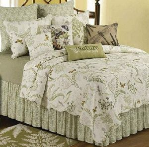 Decorative Quilts 04