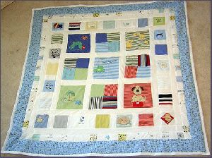 Decorative Quilts 05
