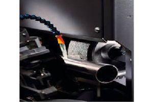 Metal Pipe Polishing Machine