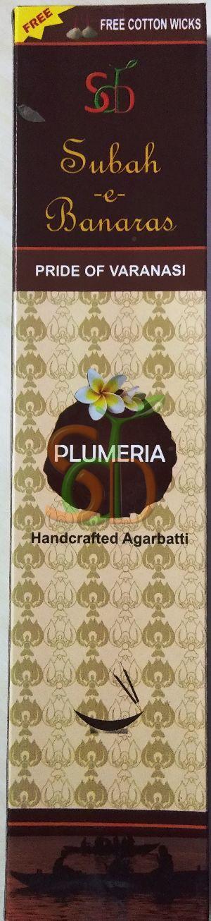 Plumeria Agarbatti