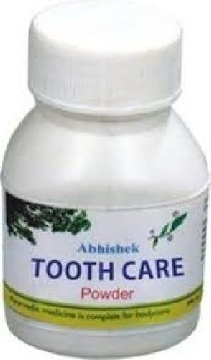 Herbal Ayurvedic Tooth Powder