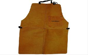 Welding Leather Aprons