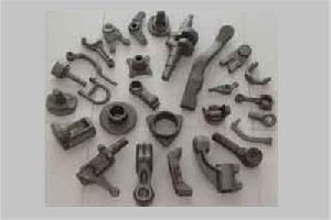 Forged Parts