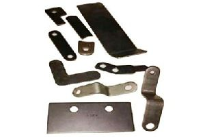 Various Automotive Press Parts