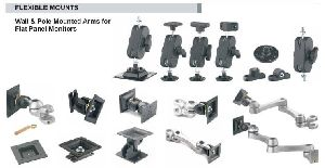 Flexible Mountings Console Accessories