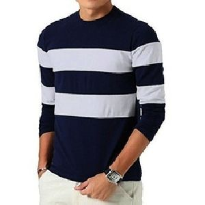 Mens Full Sleeve T Shirts