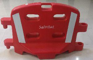 Salvitas Plastic Barrier