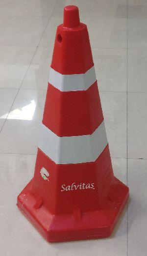 Salvitas - plastic traffic cone