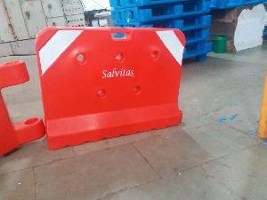 Salvitas traffic barrier