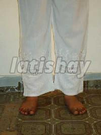 Rayon Trouser