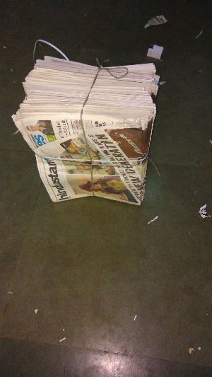Over Issue Newspaper English