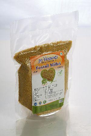 Natural Foxtail Millet