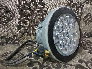 Round Led Headlight