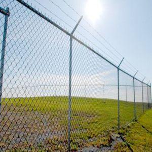 Perimeter Fencing Manufacturers Suppliers Amp Exporters