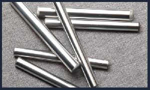 Aluminium Round/hex/square Bars