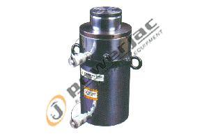 Oil Return Hydraulic Jack