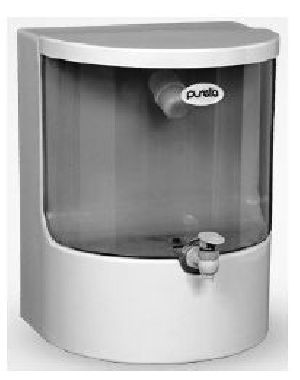 Ct Uf Four Stage Water Purifier