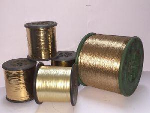 Kasab Zari Threads