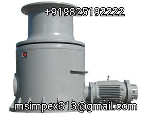 Cable Winches Manufacturers Suppliers Amp Exporters In India