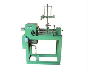 Friction Drive Coil Winding Machine