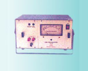 Cable Insulation Tester