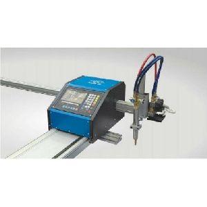 Portable Gas Cutting Machine